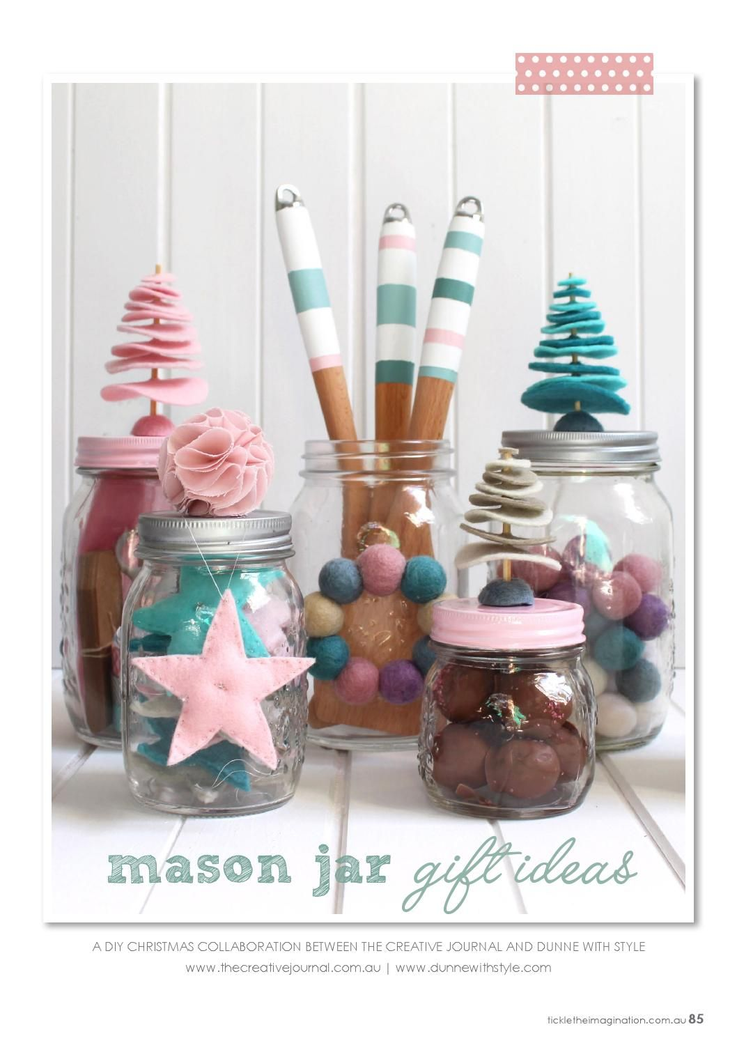 issue14 jar gift and creative project ideas