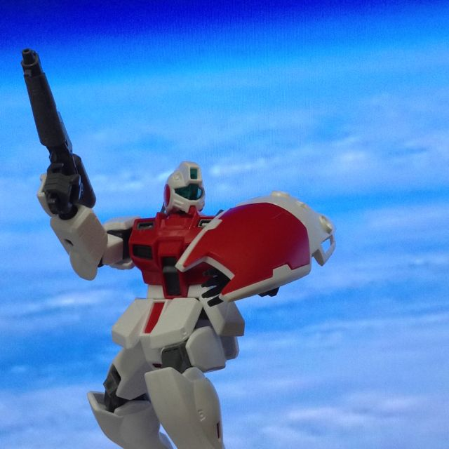 """RGM-79GS """"GM COMMAND SPACE"""""""