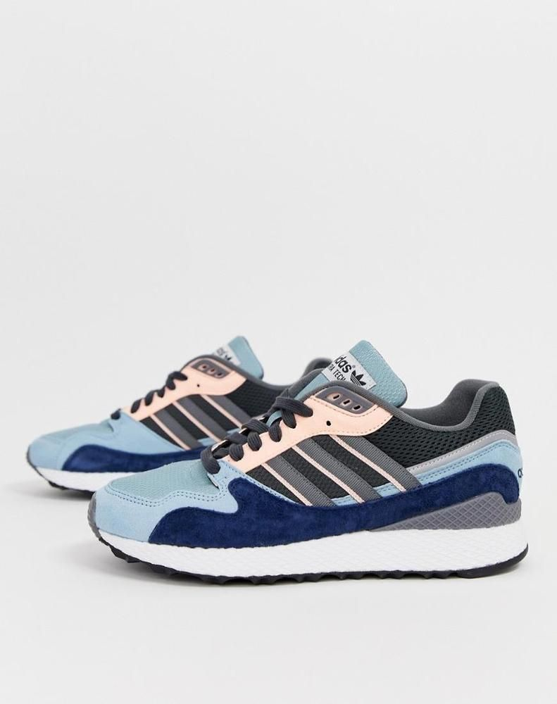 b649009c882fa adidas Originals Ultra Tech Sneakers Blue | adidas Originals ...