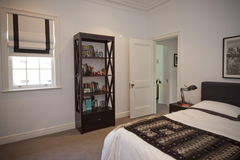 Boy's bedroom. Brooke Aitken Design.