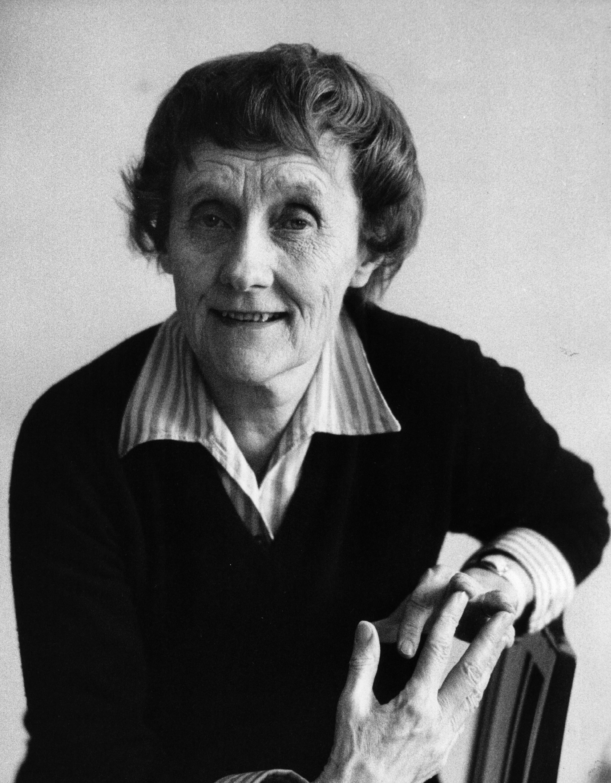 Astrid Lindgren: biography, personal life, books, photos 30
