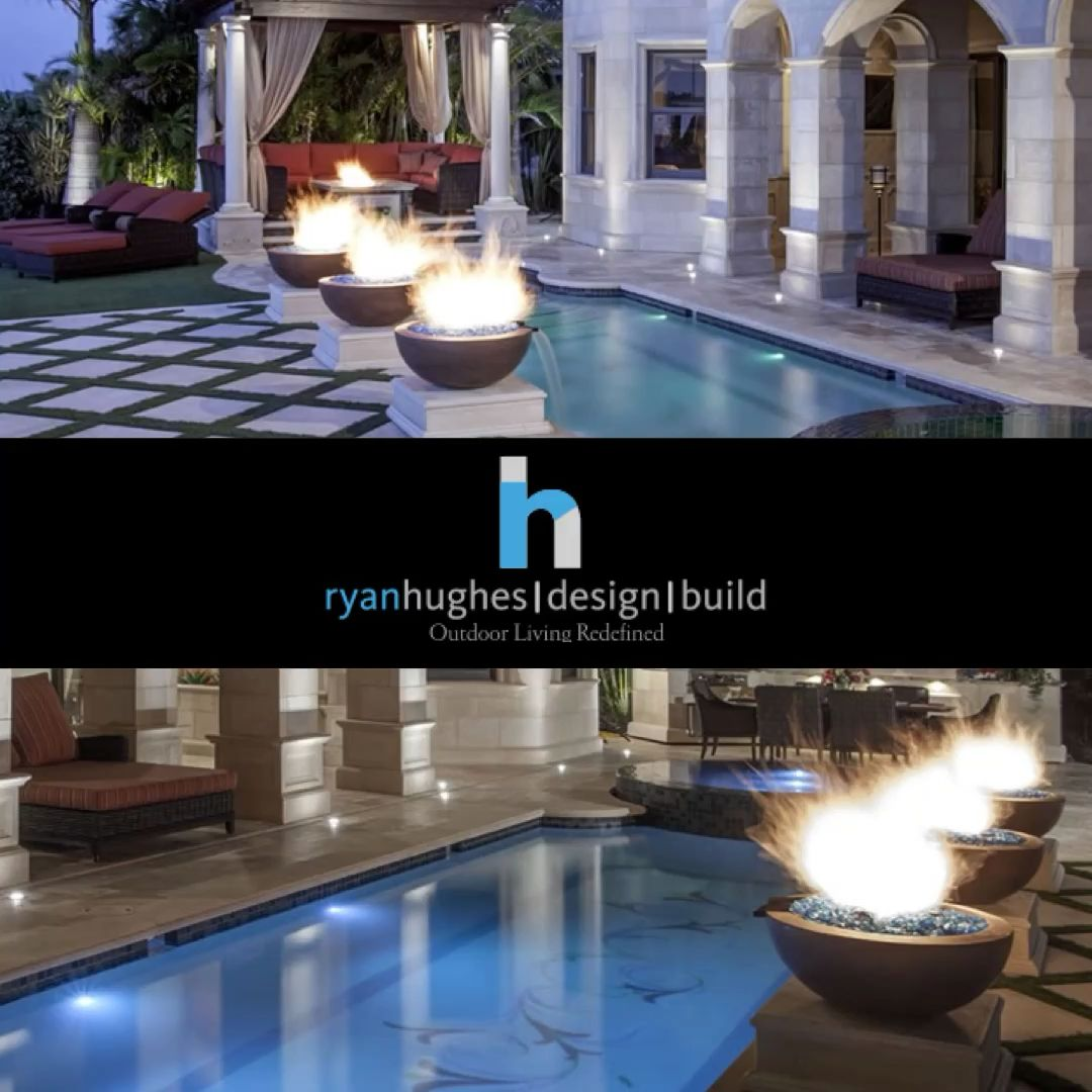 Oceanfront elegance project from 2015. Gold winner in the #internationalawardsofexcellence #oceanfrontliving #tampa #luxurypools #luxuryliving #luxuryhomes