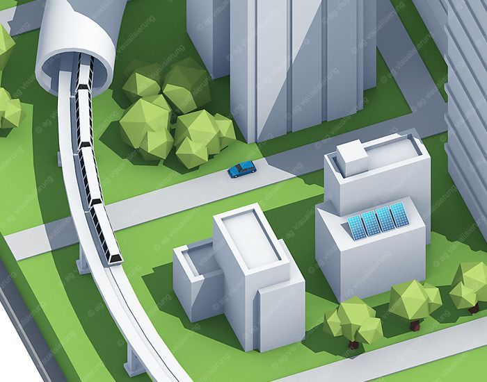 low poly city - Google Search | Game Art in 2019 | Low poly, Low