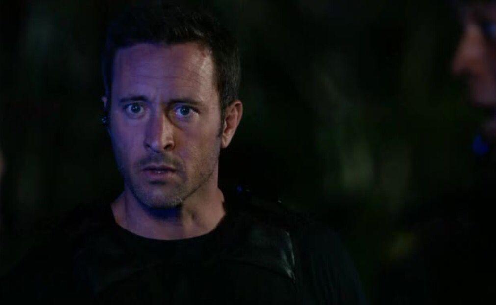 Hawaii Five-0 | S07E08 | Hana Komo Pae | Steve