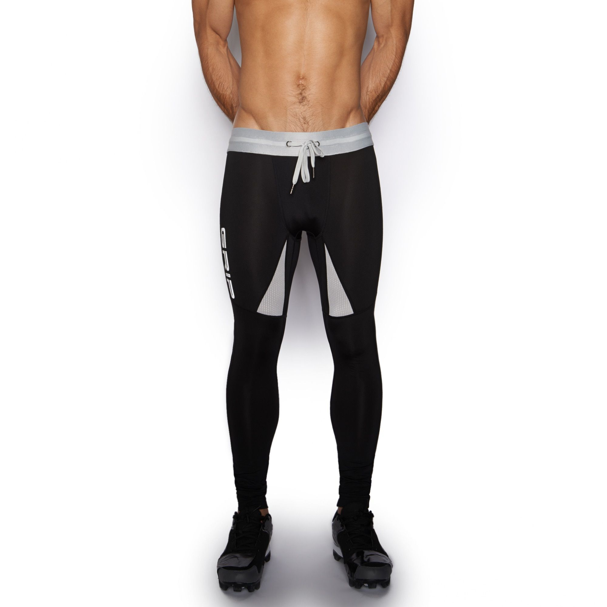Grip Athletic is versatile high performance activewear for