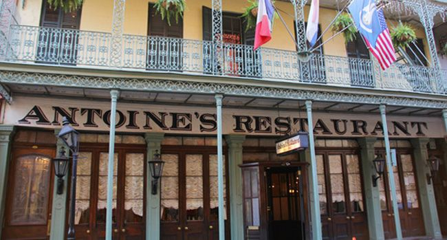 Oldest Family Owned Restaurant In The United States Is New Orleans Amazing