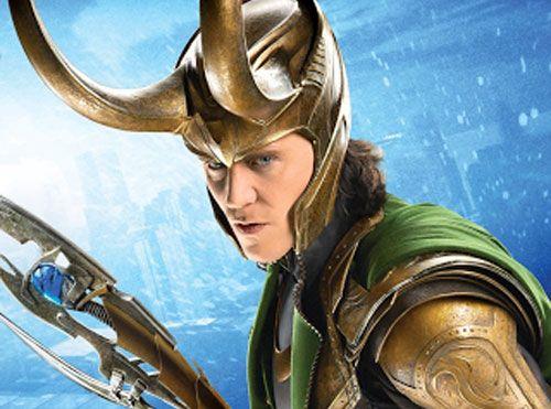 Loki no ingresara a la secuela de Los Vengadores
