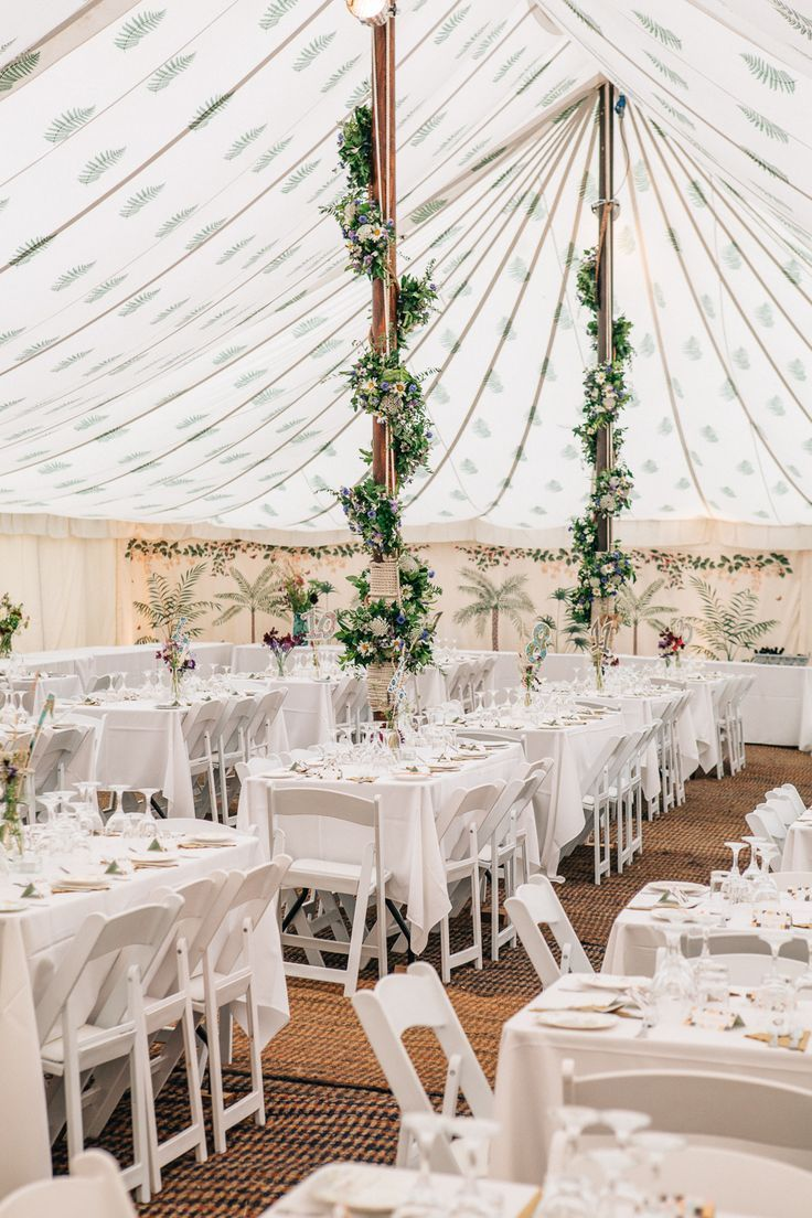 wedding decor 2018 wedding decor pinterest wild flower filled marquee by lpm bohemia wild flower wedding for a rustic marquee reception at brides family home junglespirit Image collections
