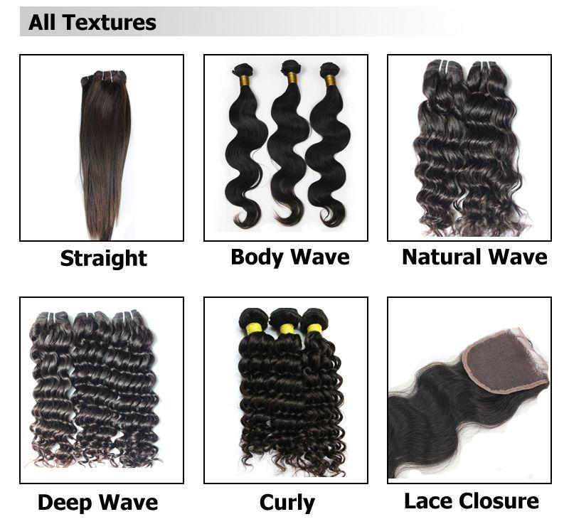 Nubian Crown Hair Supplies Brazilian Hair Malaysian Hair And