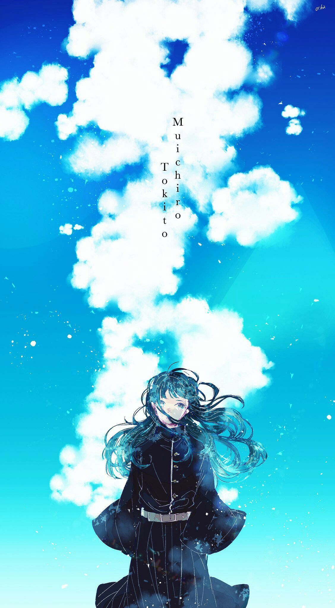 Tokitou Muichirou おしゃれまとめの人気アイデア Pinterest ダイ キルト 壁紙 アニメ かっこいい 壁紙 アニメ 壁紙 アート