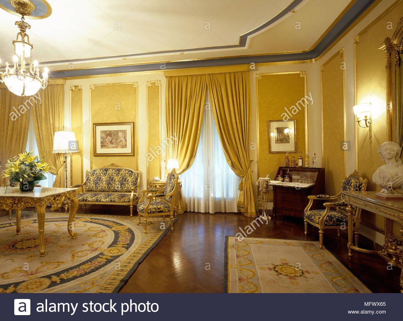 30 Brilliant Image Of Opulent Living Room Expensive Houses