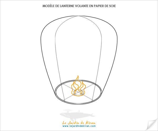 Best 25 lanterne volante ideas on pinterest - Construire une lanterne volante ...