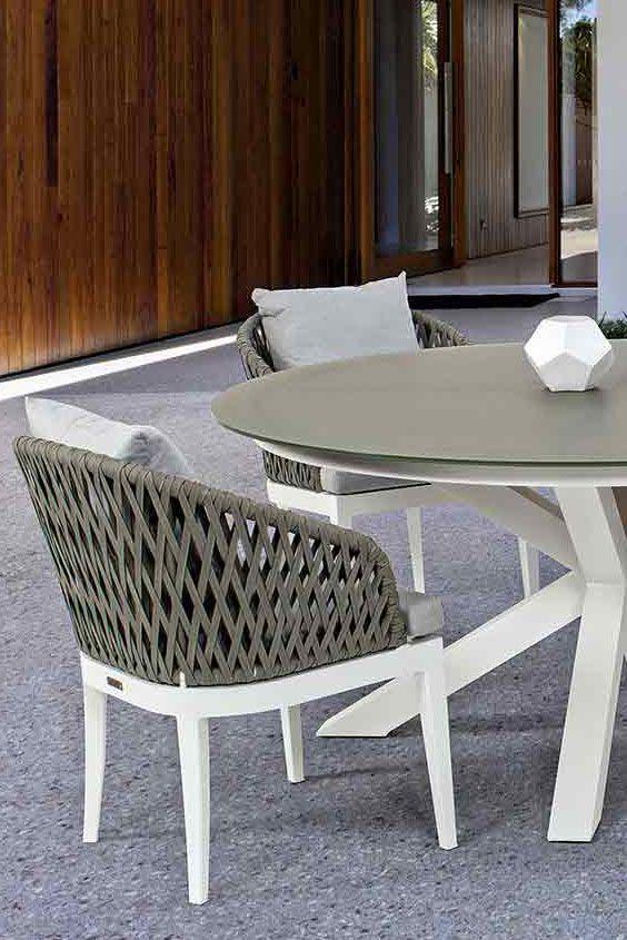 Bizzotto Pelican Sessel | Stilvolle Designer Gartenstühle Und Gartensessel  Für Deinen Garten Findest Du Bei