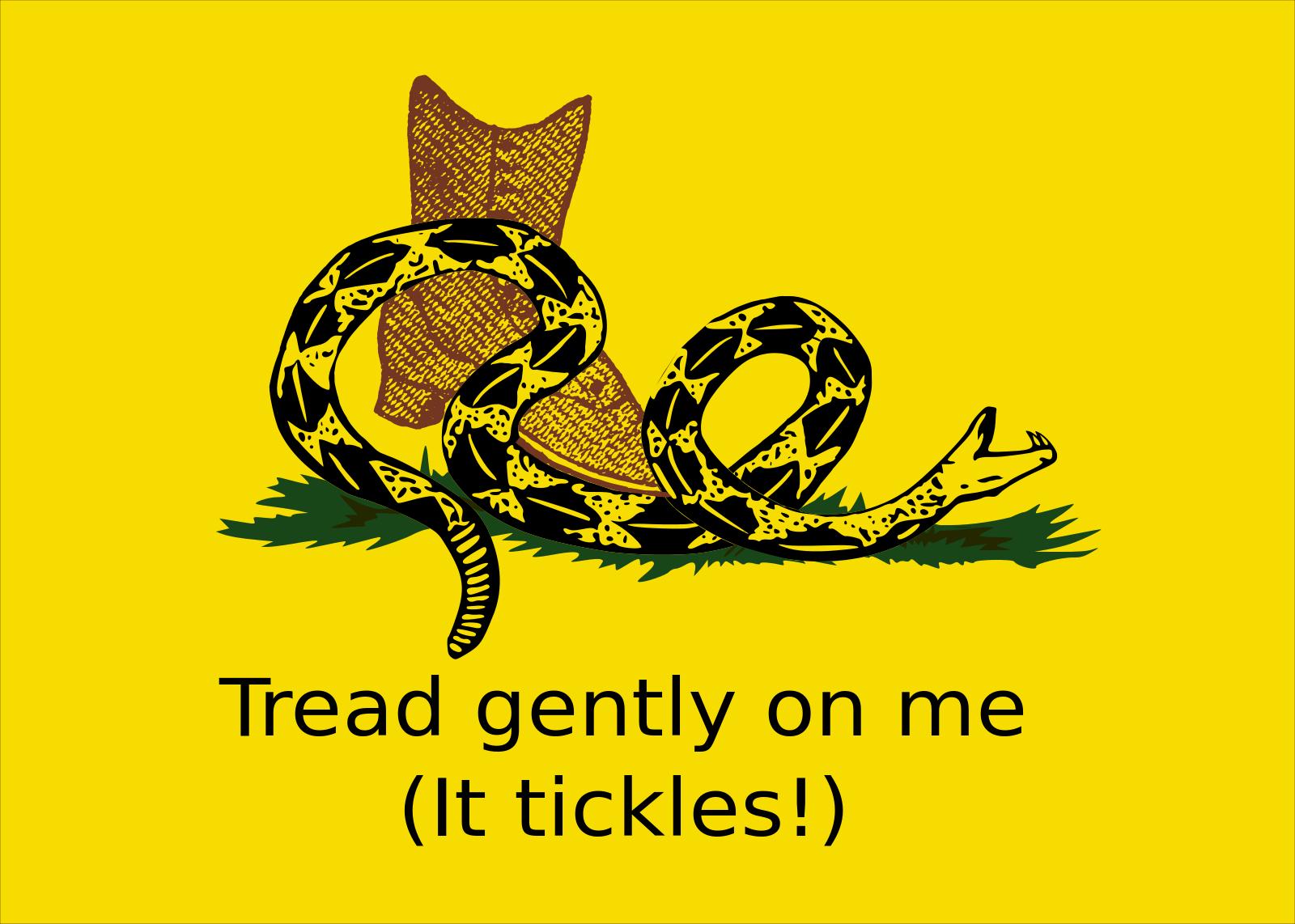 File Gadsden Flag Reimagined Svg Me Too Meme Ap Lit Memes Memes