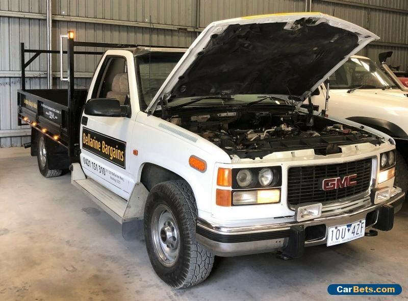 2000 Gmc Utility Gmc Forsale Australia Cars For Sale Renault