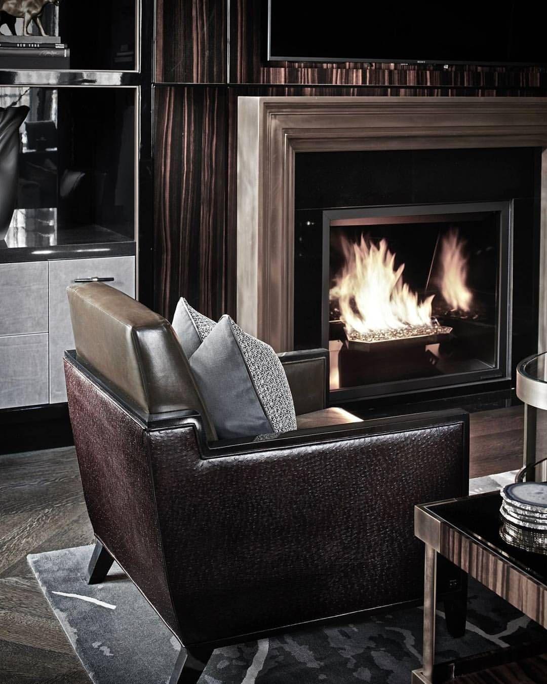 Ultra Luxury Apartment Design: Ferris Rafauli #ferrisrafauli #interiordesign