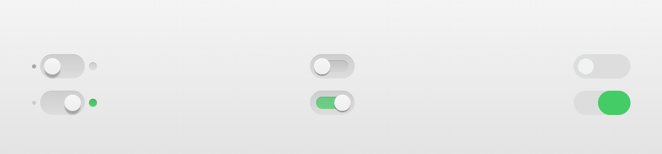Codepen: pure CSS Switches  Animated  | Design Tips, Tools | Pure