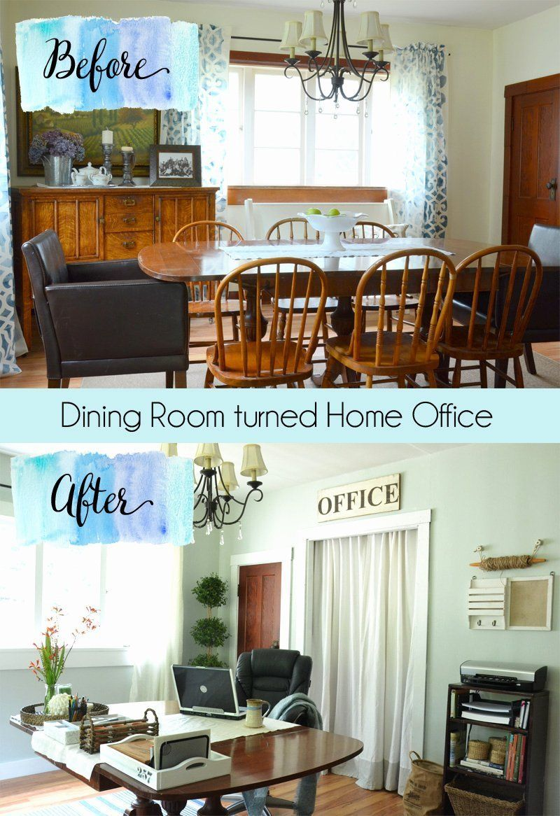 Changing Dining Room Into Sitting Room Elegant Spring House Tour Dining Room Makeover Room Makeover Dining Room Design Before after dining room