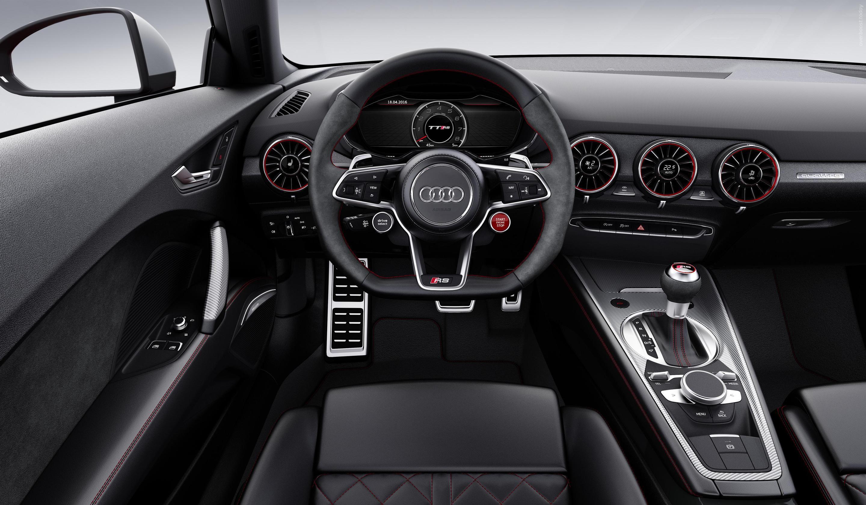 Adobe Portfolio Audi Tt Interior Audi Tt Rs Audi Tt