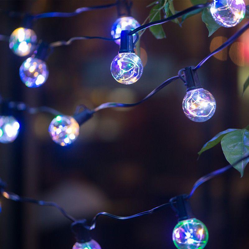String Lights #ebay #Home  Garden Outdoor string lighting, Bulbs