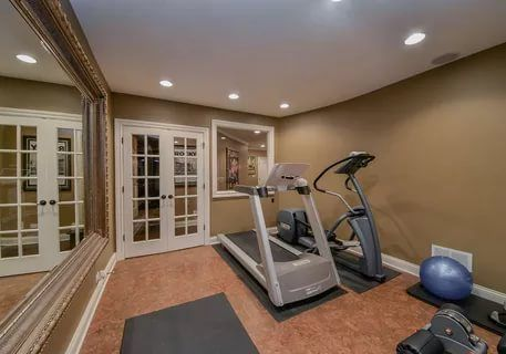 10 best home gym ideas basement small garage outdoor