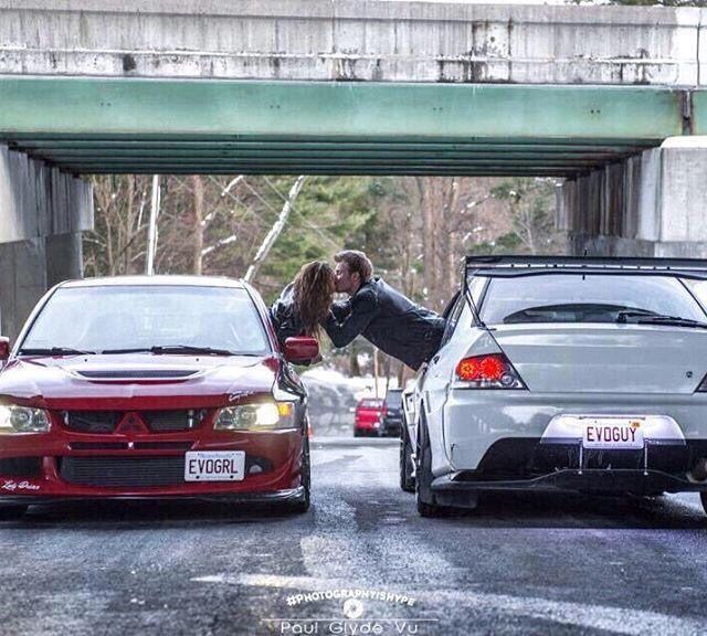 One Day This Will Be John And I. ;). Evo 8Car GoalsMitsubishi Lancer ... Nice Design