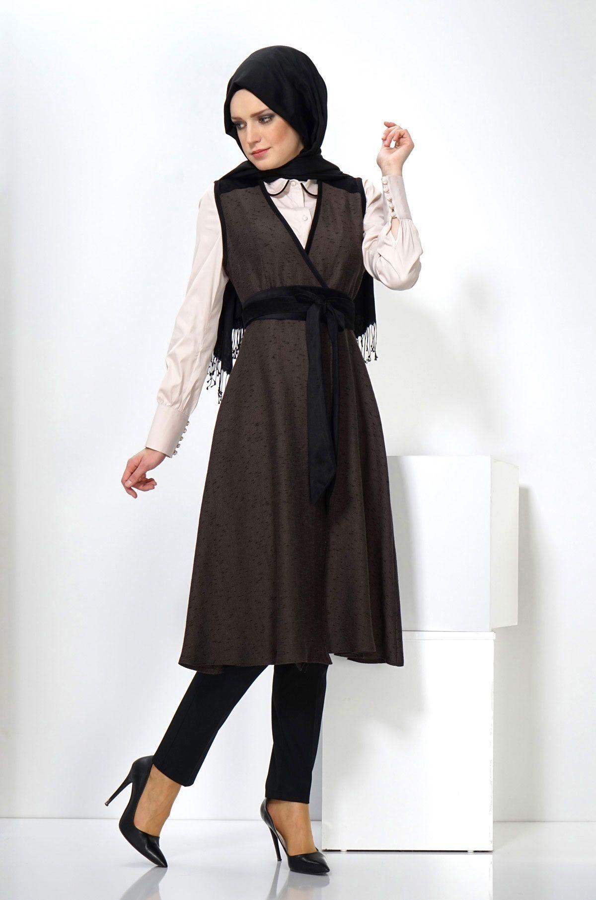 Alvina Online Alisveris Tesettur Giyim Esarp Kaban Kap Etek Ceket Tunik Pantalon Elbise Manto Pardesu Islami Moda Giyim Moda Stilleri