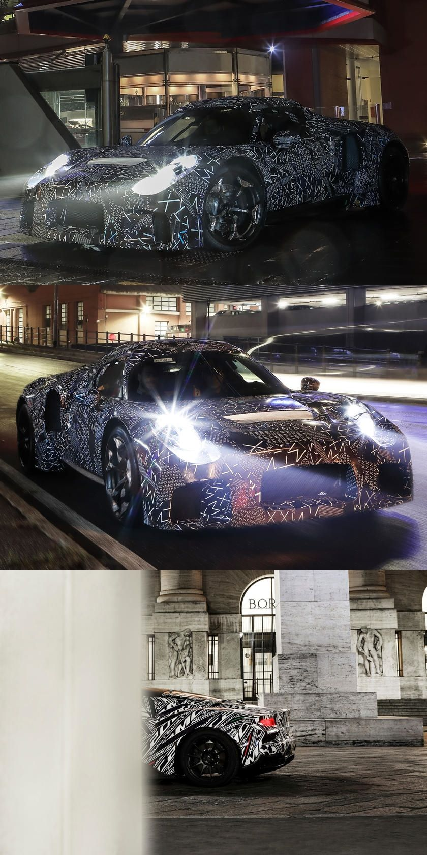 Maserati Postpones Brand Relaunch Until Later This Year In 2020 Suv Models Maserati New Suv