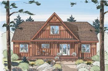 Grand Vista Chalet Ritz Craft Modular Home Modular Homes