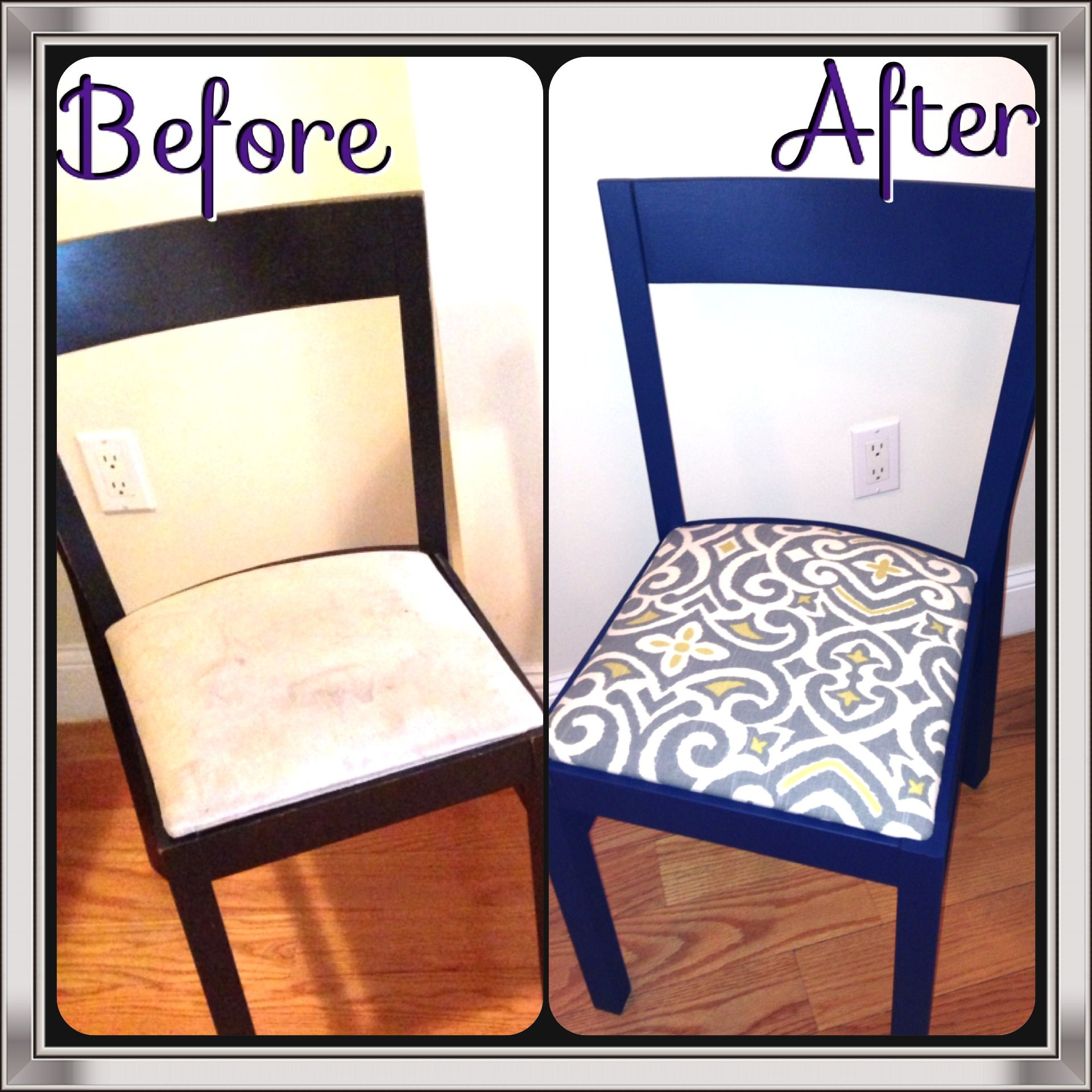 Ikea roger chair renovation bu0026a  sc 1 st  Pinterest & Ikea roger chair renovation bu0026a | Crafternoon | Pinterest