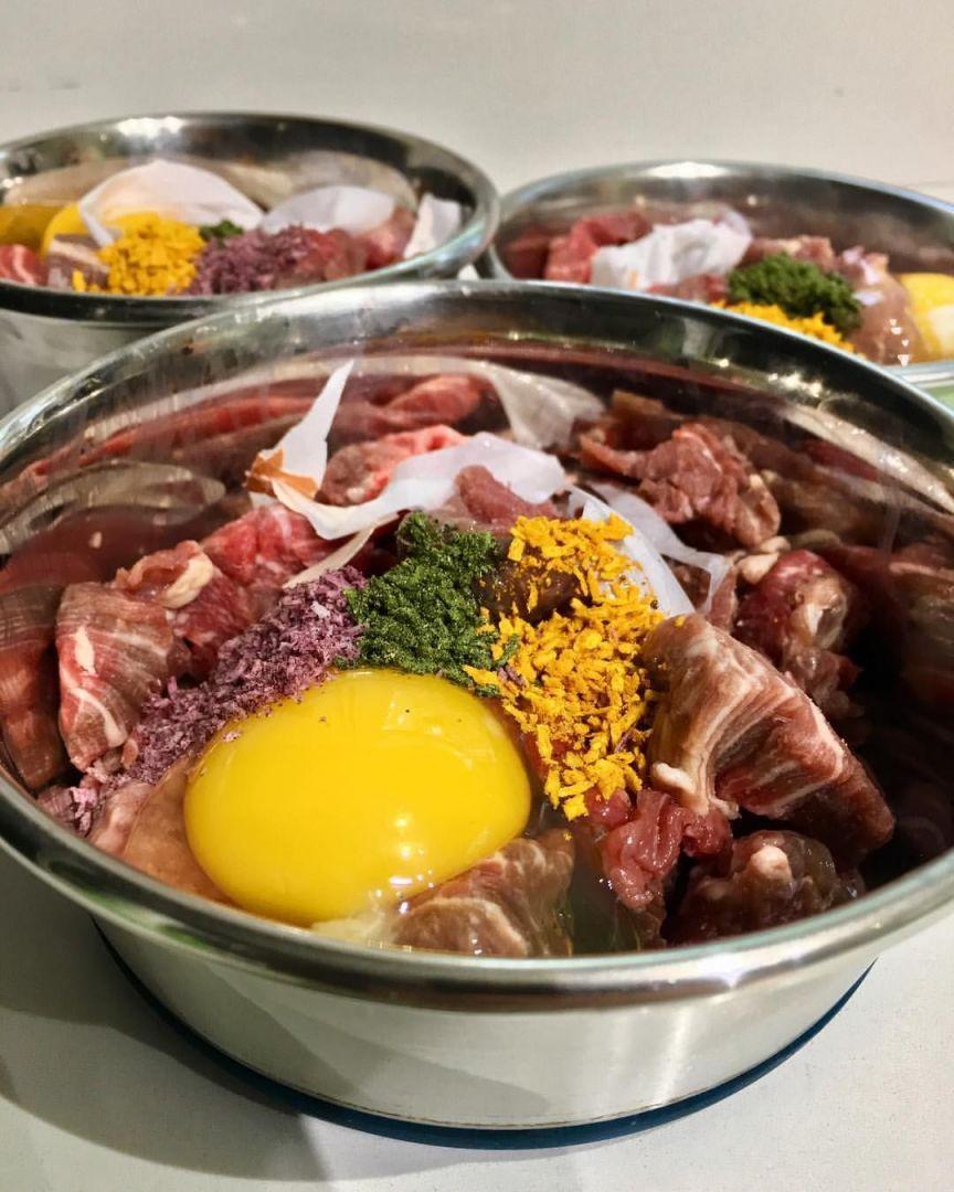 Homemade Dog Food Recipes For Cane Corso Dog Food Recipes Raw Dog Food Recipes Raw Dog Food Diet