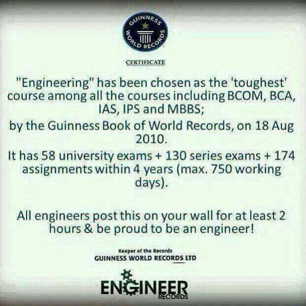 #engineering #study #education  Certificate Sayings