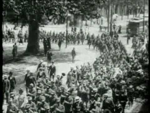 World War I: Battle Of Vittorio Veneto 2/4