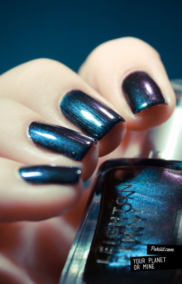 Leighton Denny * Your planet or mine