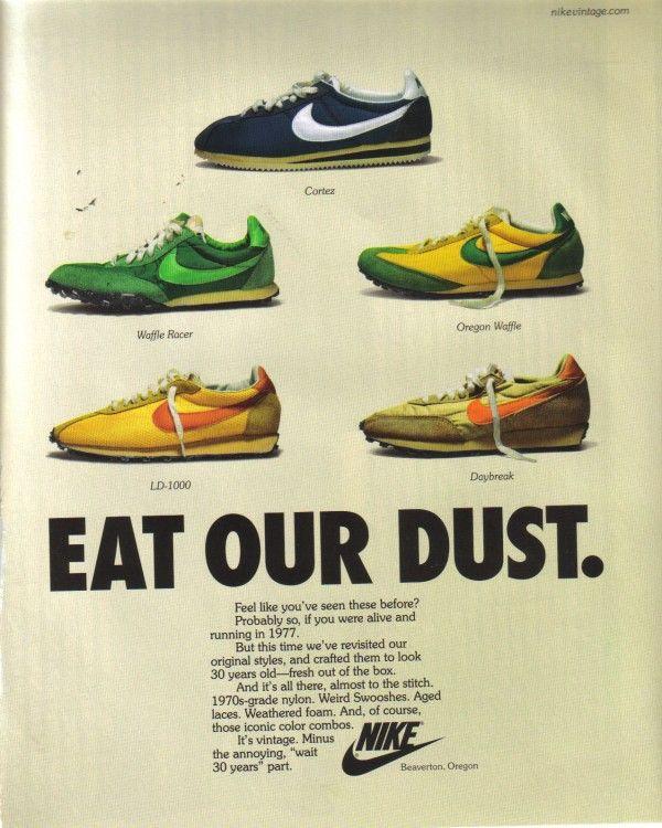 Uproxx Vintage Nike Nike Ad Sneakers Nike