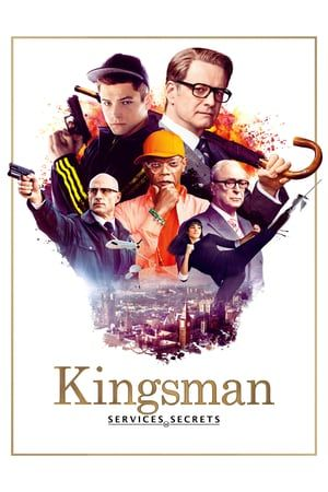 Kingsman Stream Hd