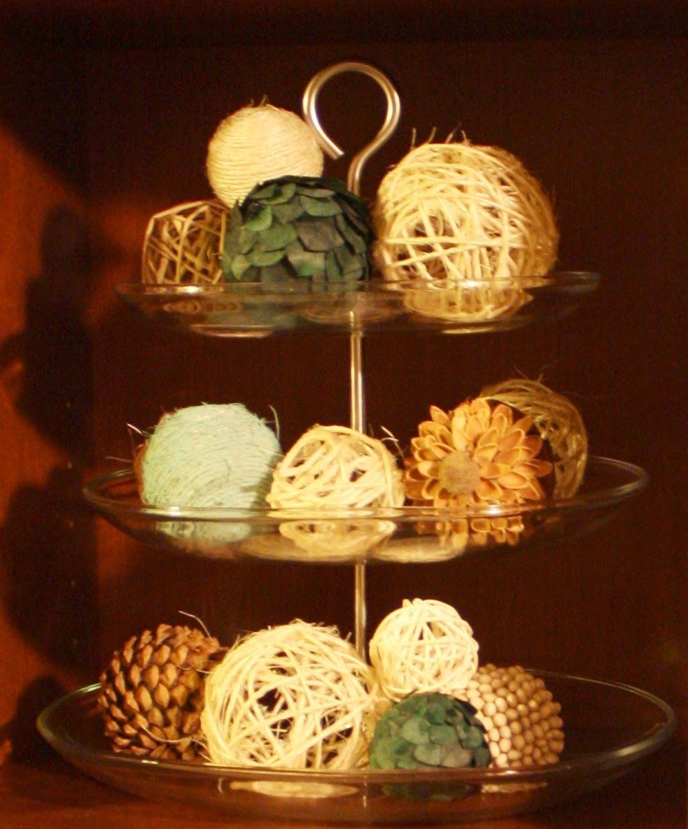 Cheap Decorative Balls Bayberry Creek Crafter Diy Decorative Balls  Yarn Lantern