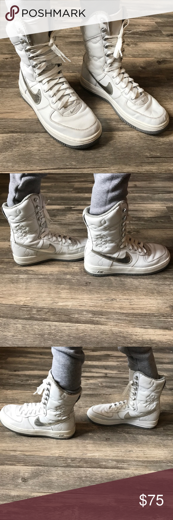 extra high top air force ones - OFF76
