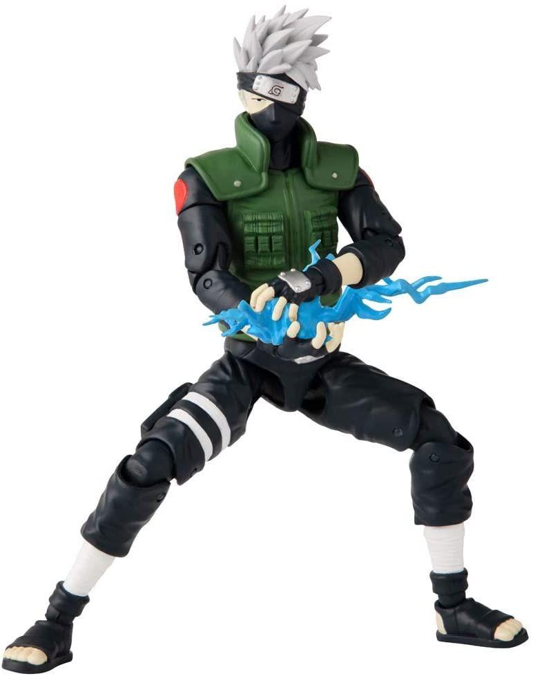 anime action figures amazon