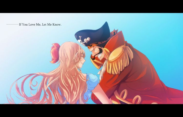 Wallpapers Manga Wallpapers One Piece Wallpaper N369441