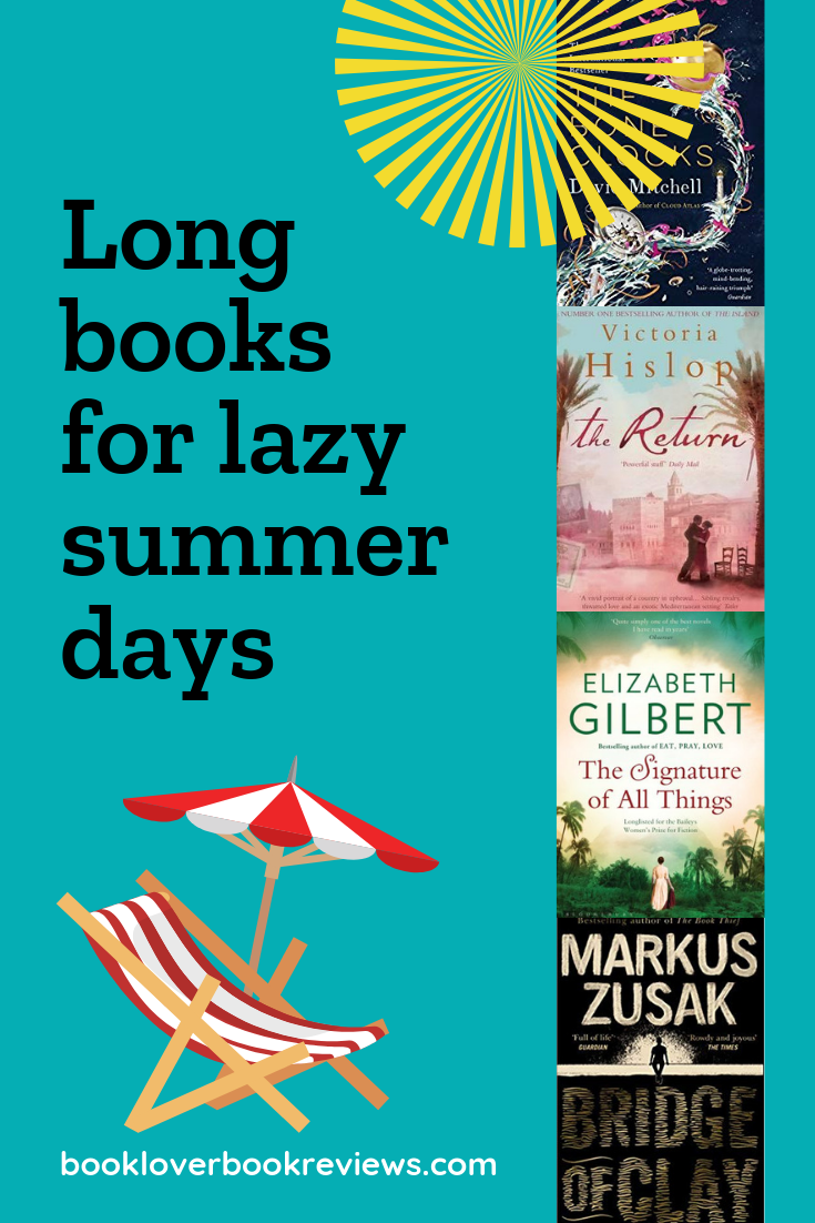 Long Books To Get Lost In 24 Of My Most Memorable Long Novels Long Books Book Blogger Book Discussion