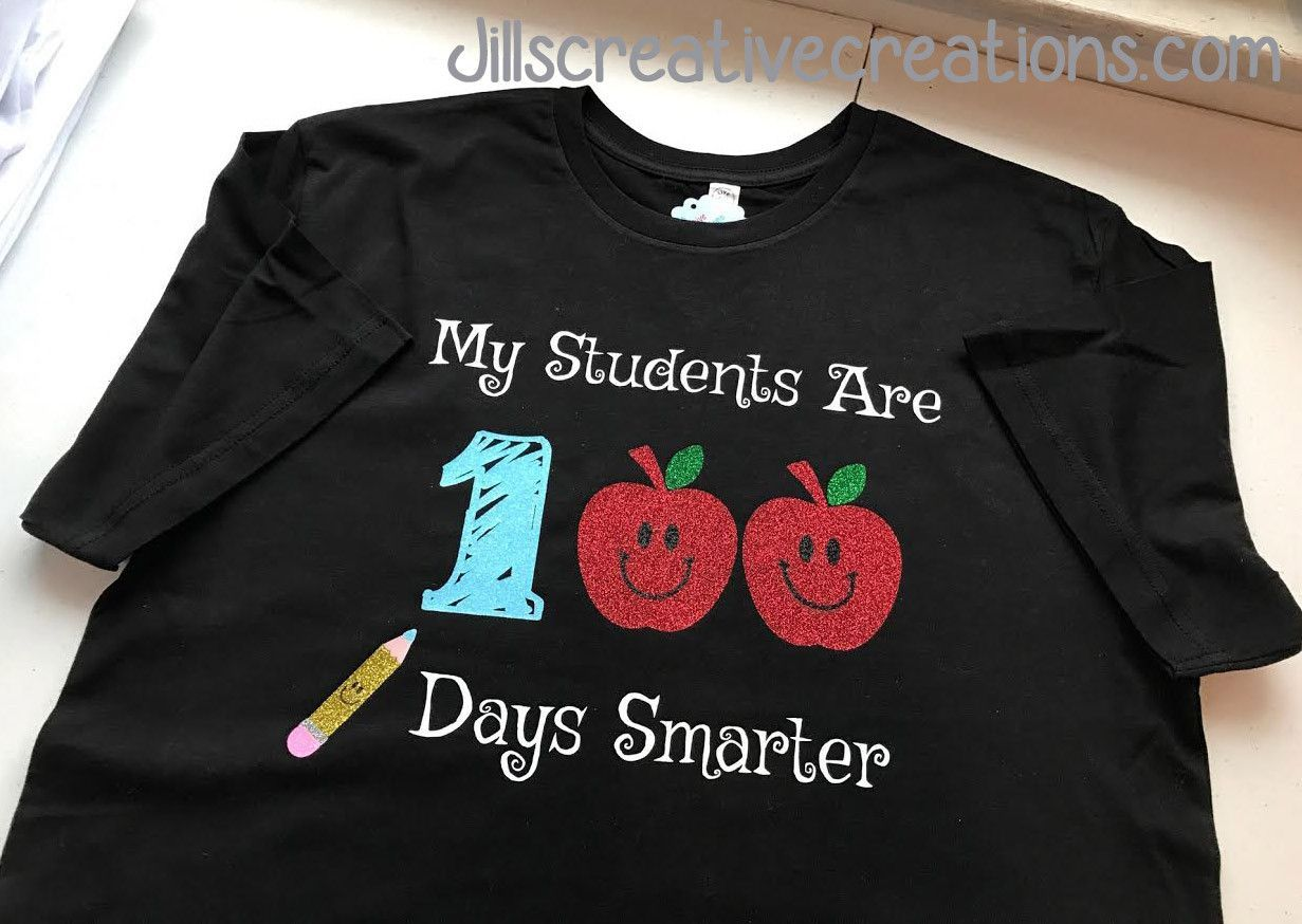 100 Day Shirt Happy 100 Days Of School T-shirt Boys 100 Day Of School Shirt 100 Days Of School Shirt Teacher 100 Days Of School Shirt