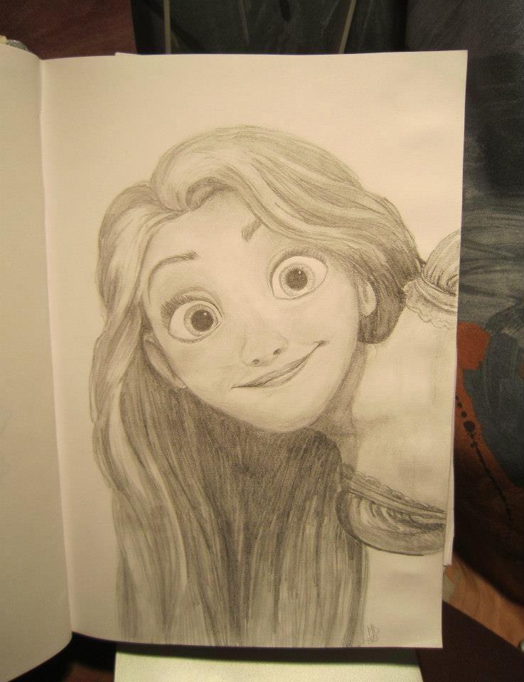 How To Draw Cinderella Easy By Dawn Disney Princess Drawings