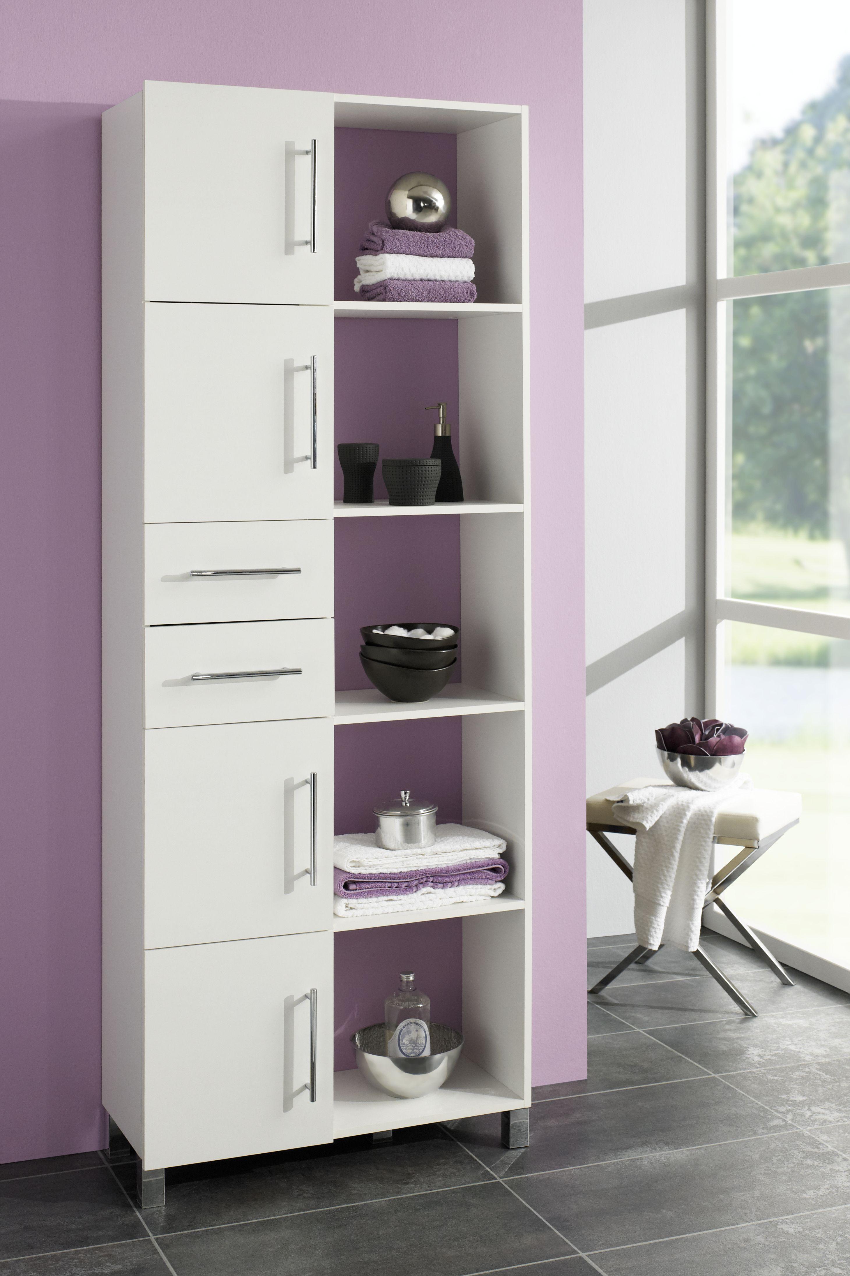 Badezimmerschrank Modern With Images Home Main Bathroom Ideas