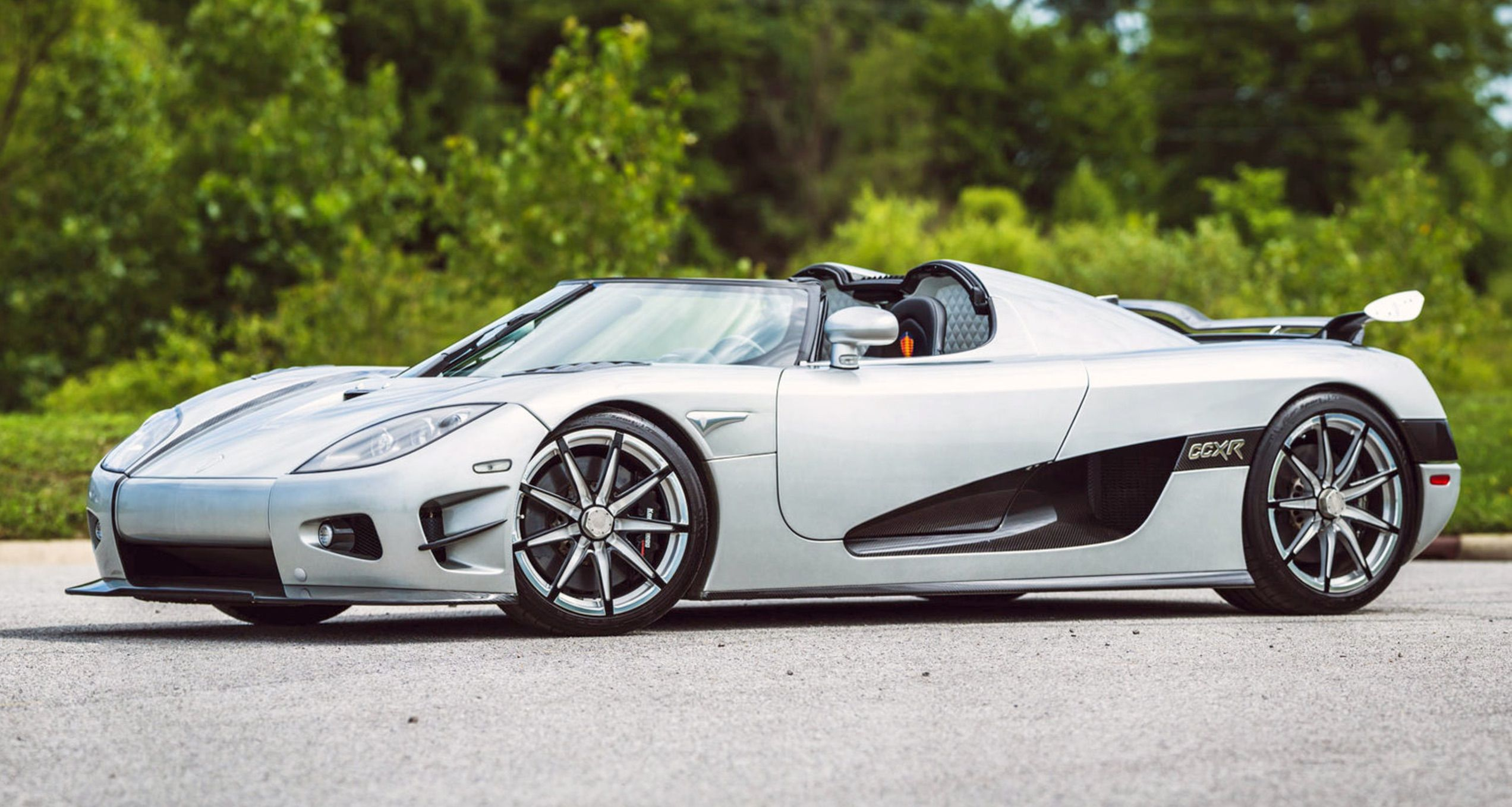 The Top 15 Most Expensive Cars On Earth Expensive Sports Cars