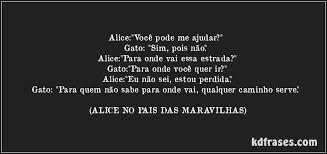 Gato De Cheshire Alice No Pais Das Maravilhas Frases Pesquisa