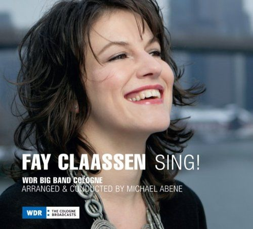 Fay Claassen - Sing!