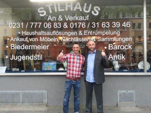 Küchen, E-Geräte und mehr Ankauf und Verkauf STILHAUS ...