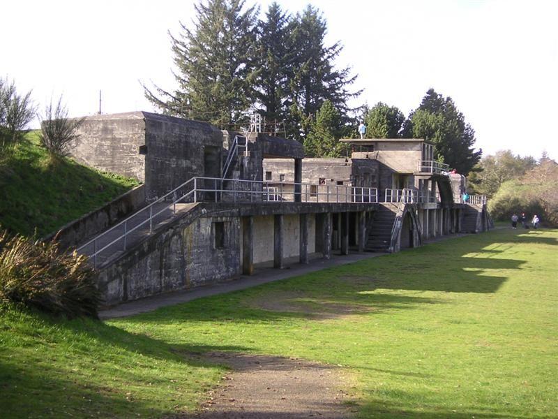 fort stevens battery russell oregon great places favorite places sky lake fort stevens battery russell oregon