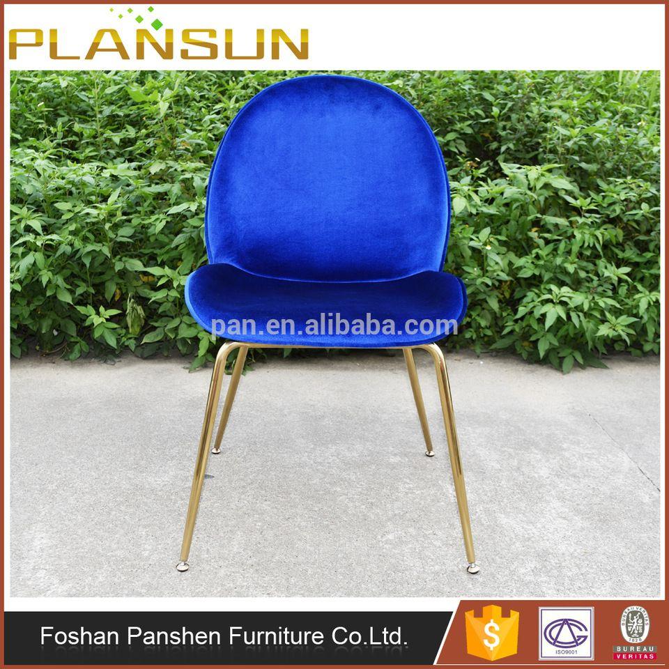Hot Sale Reproduction Furniture Replica Gubi Beetle Chair